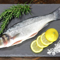 300 gr. di Branzino in filetti