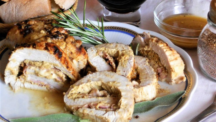 Baccal 224 Gratinato Al Forno Con Patate E Origano Cucinare It