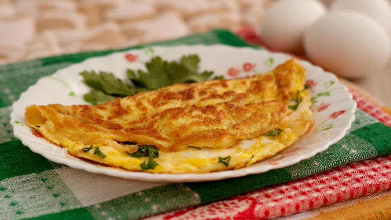 Ricetta Omelette Bimby Tm5.Omelette Bimby Cucinare It