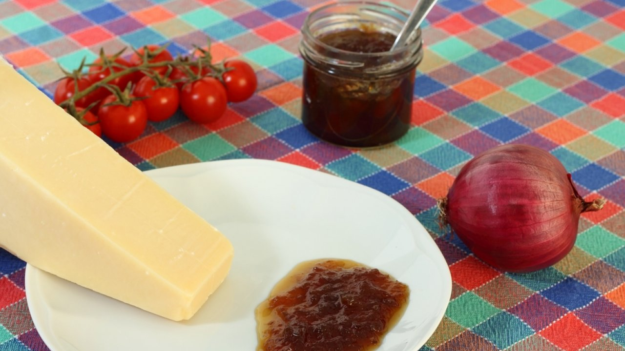 Marmellata Di Cipolle Bimby Cucinareit