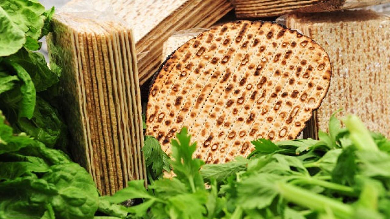 Tipi di pane senza lievito azzimo e arabo - Diversi tipi di pane ...