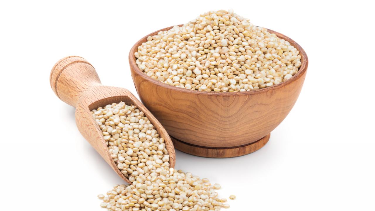 Quinoa il quasi cereale ideale per celiaci for Cucinare x celiaci
