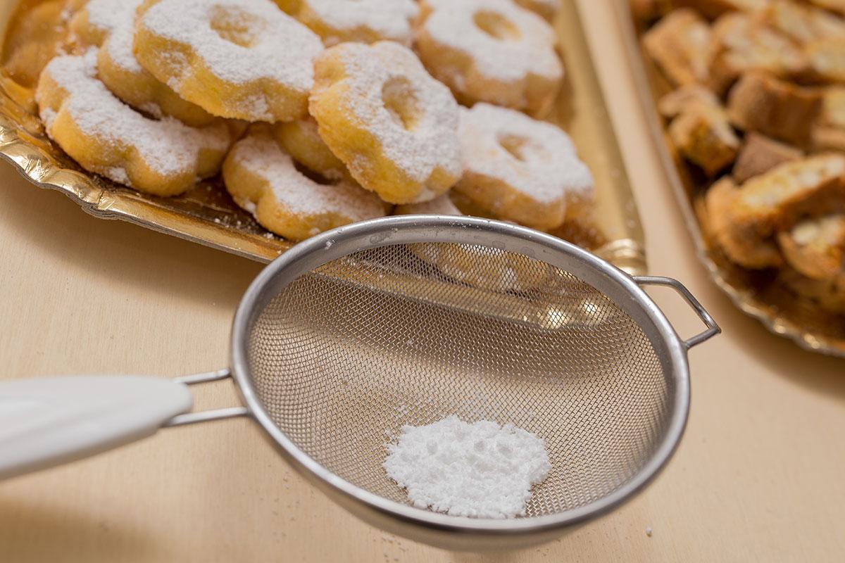 Zucchero a velo for Decorazioni zucchero a velo