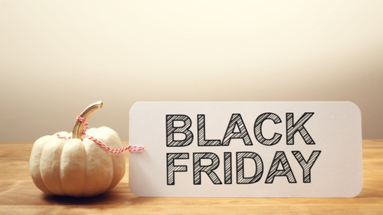Black friday anche in cucina