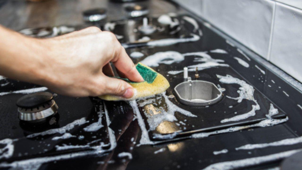 Come Pulire Il Piano Cottura come pulire il piano cottura