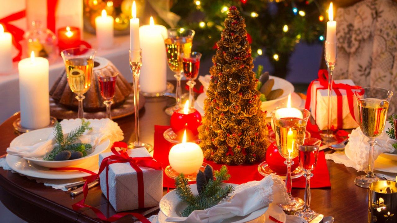 Consigli Per Menu Di Natale.Menu Di Natale