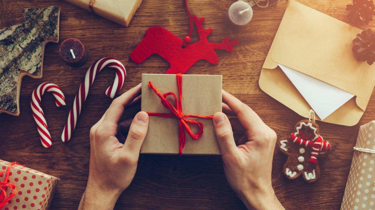 Idee Regalo Natale In Cucina.Regalo Di Natale Per La Cucina