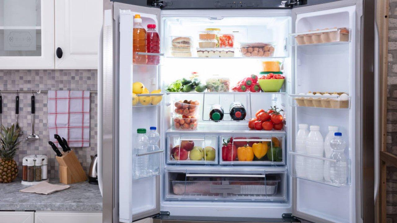 Come conservare gli alimenti in frigorifero for Cucinare definizione