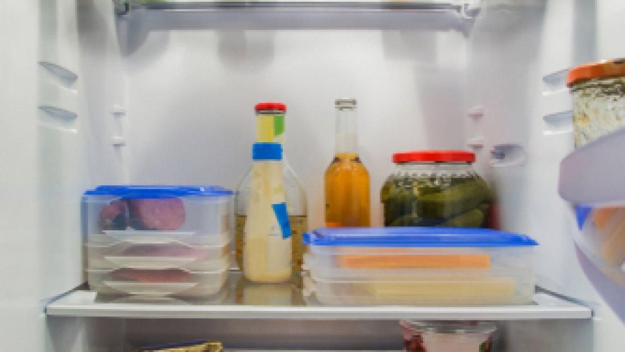 Contenitori Per Organizzare Frigo frigorifero ordinato   cucinare.it