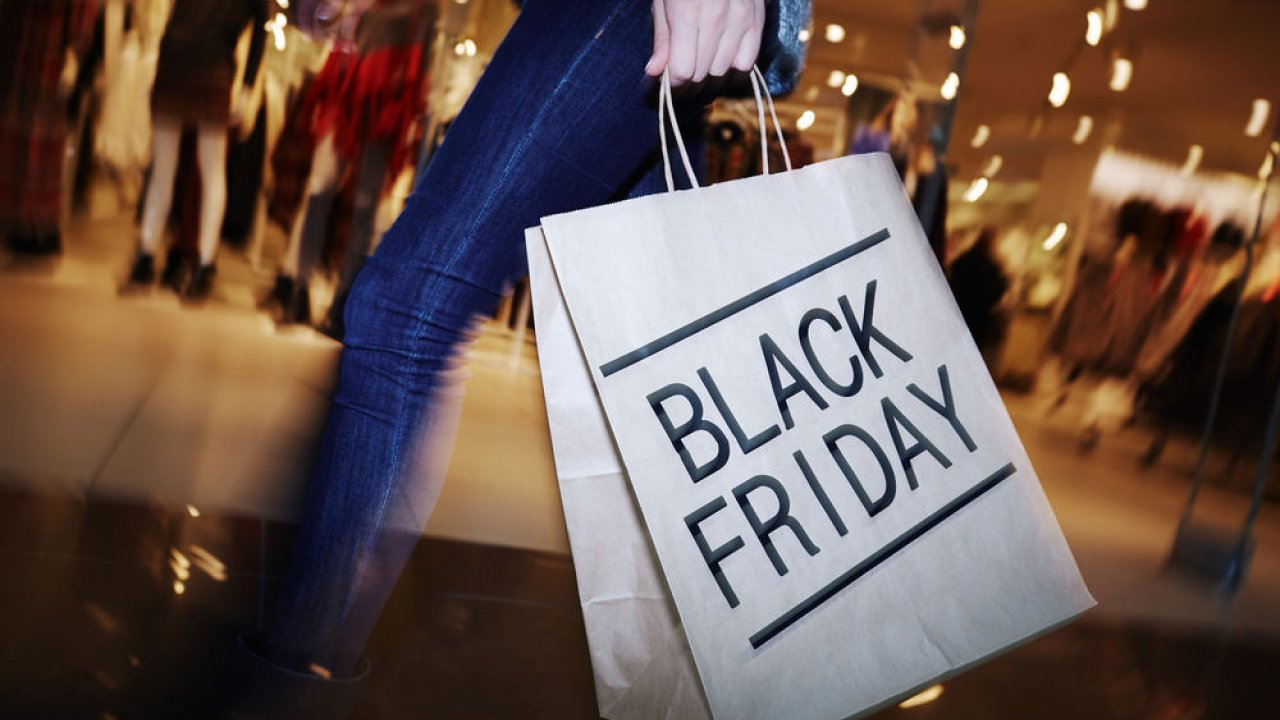 Black friday 2019, 5 cose per la casa
