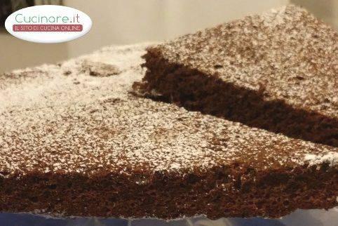 Ricetta Torta Al Cioccolato Senza Lievito.Torta Al Cioccolato Senza Lievito Cucinare It