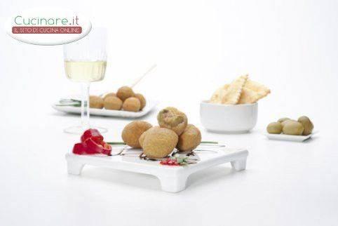 Olive all 39 ascolana - Cucinare olive appena raccolte ...