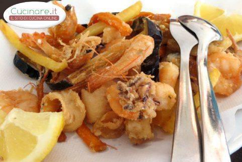 Fritto misto di pescato fresco for Cucinare qualcosa di fresco