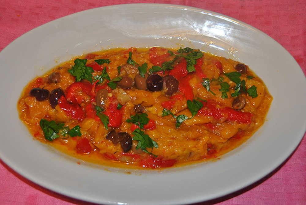 Ricetta peperoni in padella - Cucinare i peperoni ...