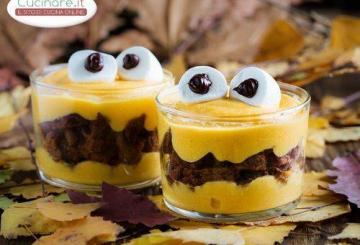 Dita della strega for Cucinare x halloween