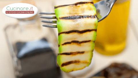Zucchine in agrodolce - Cucinare le zucchine in modo dietetico ...