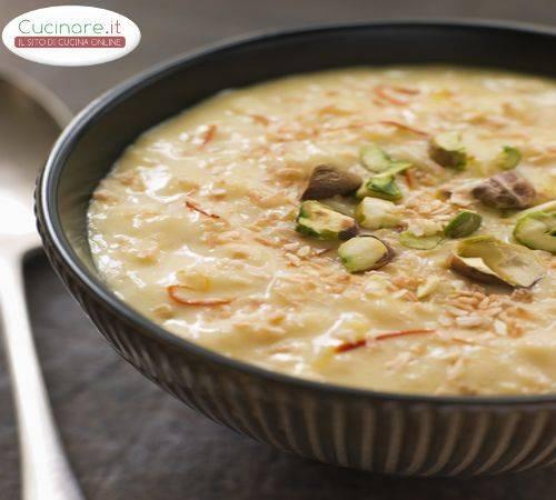 Risotto speck e pistacchi for Cucinare risotto