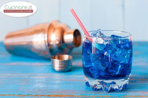 Cocktail Angelo Azzurro