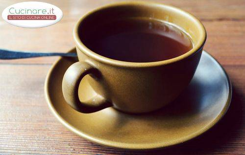 Infuso di zenzero e cacao for Cucinare zenzero
