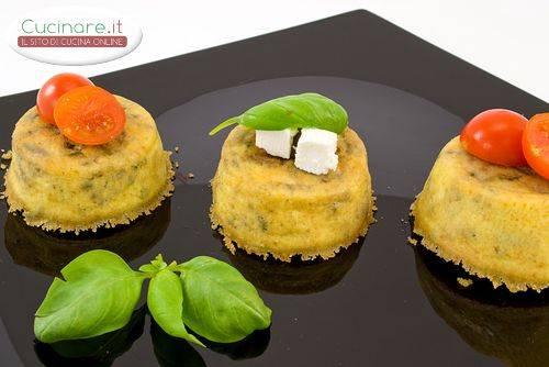 Tortino di patate e bietole for Cucinare bietole