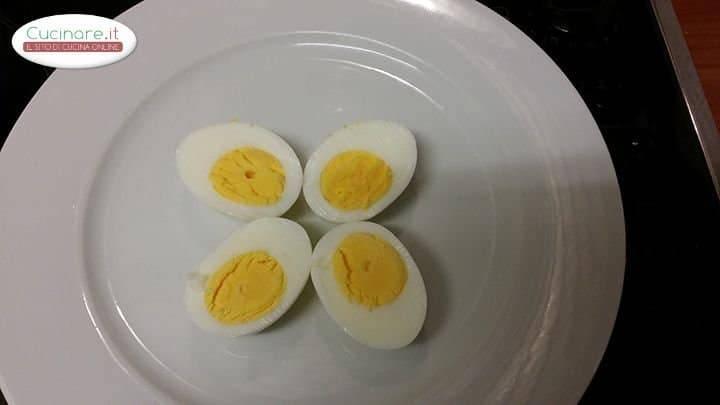 Uova sode - Cucinare le uova ...