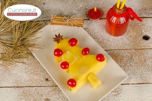 Ananas di Natale | cucinare.it