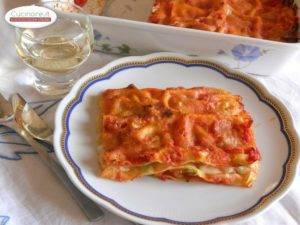 Lasagne con Piattoni