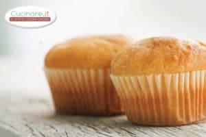 Muffin al Pandoro