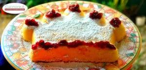 Torta giapponese
