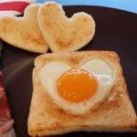 Uova di San Valentino