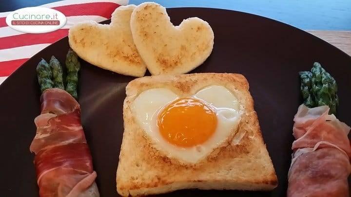 Uova di San Valentin