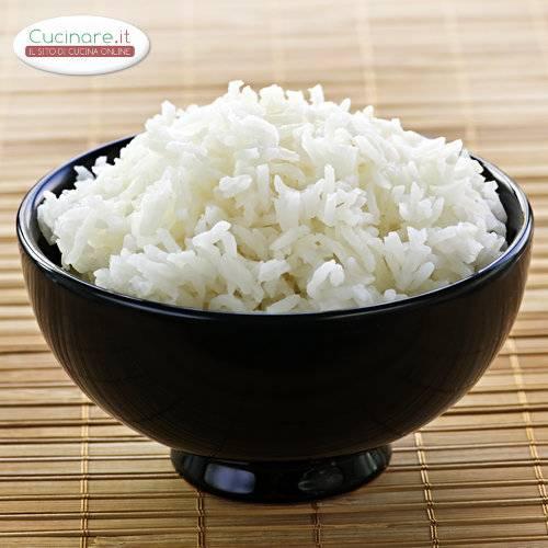 riso in bianco light