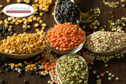 Le lenticchie proprieta e benefici - Cucinare le lenticchie ...