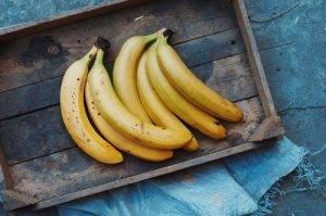 Alimenti afrodisiaci Banana