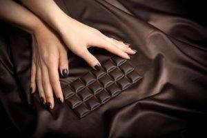 Alimenti afrodisiaci Cioccolato