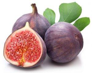 Alimenti afrodisiaci Fichi