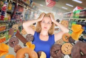 Risparmiare sulla spesa non comprare quando si è affamati