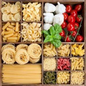 I Piatti italiani più amati dagli americani la Pasta