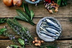 I piatti italiani più amati dagli americani le Sarde