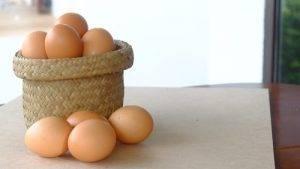che aiutano l'attenzione uova
