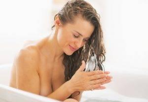 Acqua di cottura Amido di Riso per i capelli