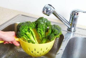 Broccoli gratinati for Cucinare broccoli