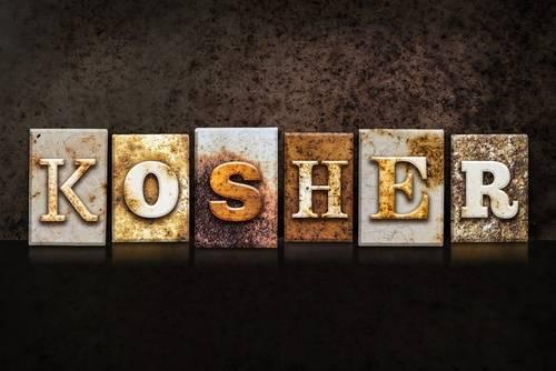 la cucina kosher conosciamola