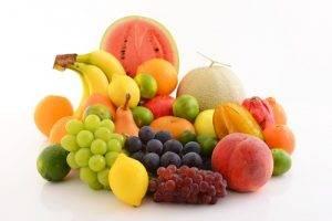 Cibi da evitare di mettere nel freezer frutta