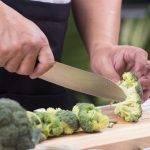 come pulire i broccoli preparazione 2