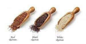 Come pulire l quinoa facilmente