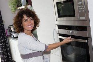 Usare carta forno nel microonde