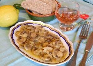 champignon-al-limone