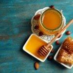 poteggere le api miele