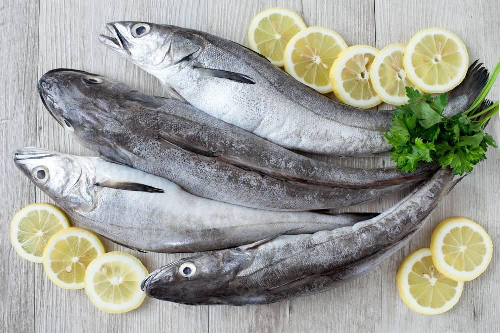 Merluzzo baccal e stoccafisso propriet e benefici for Cucinare nasello